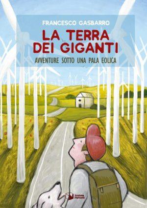"""La terra dei giganti"", Francesco Gasbarro a Parcocittà"