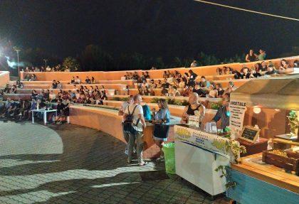 """La Compagnia del Parco presenta """"Il teatro dentro casa"""""""