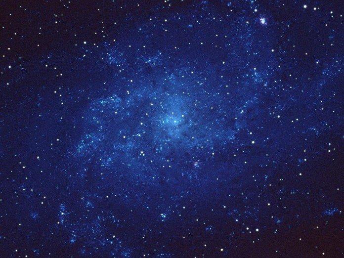 Il cielo dal balcone di casa – G.A.D. per Parcocittá