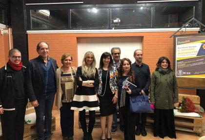 Il Demone Imperfetto, Rita Daniela Marasco presenta il suo libro a Parcocittà