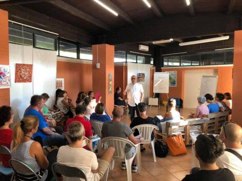 Educare nella consapevolezza, il seminario