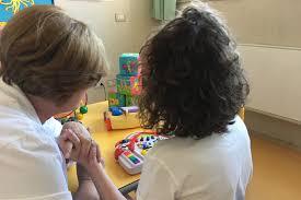 Giornata della consapevolezza sull'autismo, Parcocittà e il blu che dà speranza ai bambini