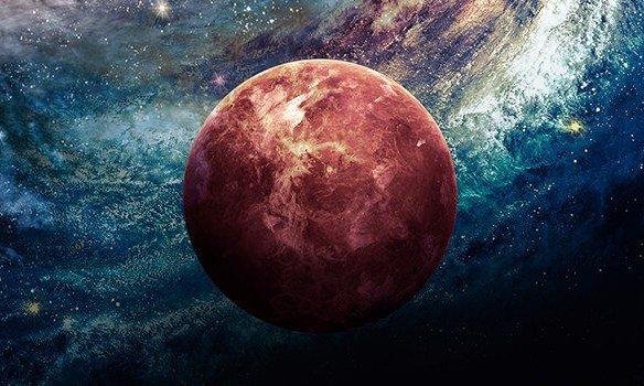 Venere al telescopio con il G.A.D. e Parcocittà