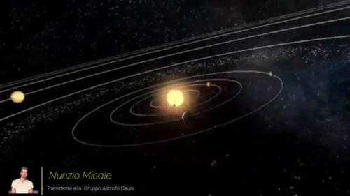 """L'astrofotografia planetaria: il G.A.D. """"immortala"""" la luna e i pianeti"""