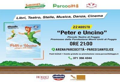 Peter e Uncino