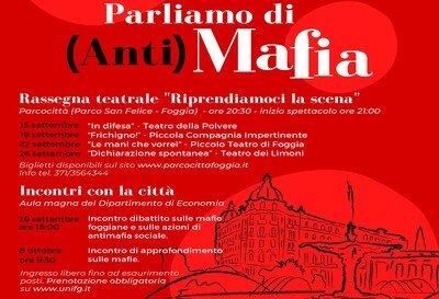 Parliamo di (Anti) Mafia