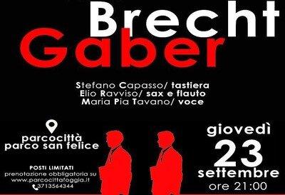 Brecht Gaber